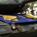 Defensie neemt afscheid van de tanks