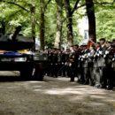 Terugkeer tanks voor landmacht gloort