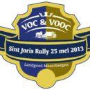 Verslag 1e Sint Joris Rally