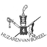 Regiment Huzaren van Boreel