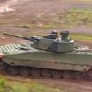 CV 90 Bofors productie