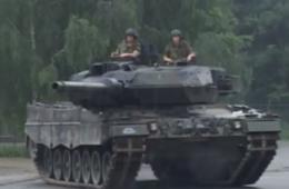Wie wil tanks kopen?