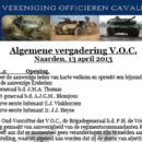 Notulen 76e AV – 2014