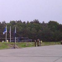 """Ooggetuige verslag """"Laatste schot"""" op 18 mei 2011"""