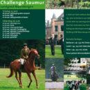 Challenge Saumur Landgoed Maarsbergen