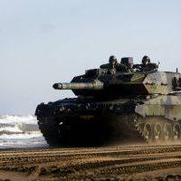 Defensie krijgt waarschijnlijk opnieuw beschikking over tanks