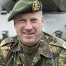 Martin Wijnen gaf toekomst aan kazerne Assen en Leopardtanks