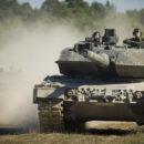 Militair blij met herinvoering van imposante Leopardtank