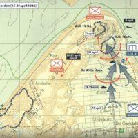 VOC-Battlefieldtour op Texel – Nederlands laatste slagveld in WO II