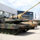 Rheinmetall secures EUR118 million contract for German Army Leopard 2 upgrade
