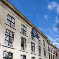 Jubileumlunch 80 jaar Haagsche VOC Koffietafel