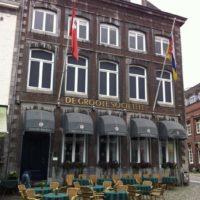 80e Algemene Vergadering VOC in Maastricht, de oudste stad van Nederland