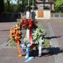 Herdenking gevallenen Cavalerie, 4 mei 2018