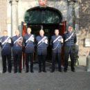 Foto's Vier regimenten diner – 85 jaar VOC – Janskerk 19-10-2019