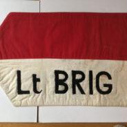 Artikel – Haagsche Tafel – 121 Lichte Brigade