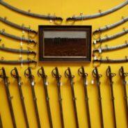 Oproep – Haagsche Tafel – Te koop: 550 cavalerie sabels en 18 lansen !