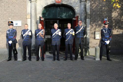 0015 Diner vier Regimenten, 85 jaar VOC 19-10-2019 (15)