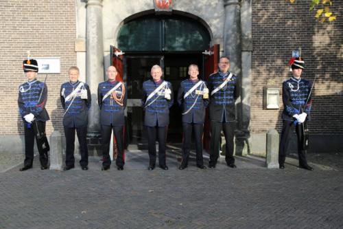 0016 Diner vier Regimenten, 85 jaar VOC 19-10-2019 (16)
