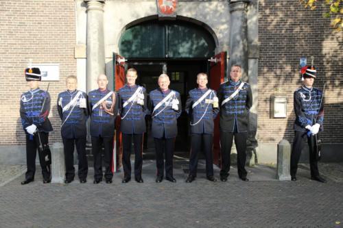 0017 Diner vier Regimenten, 85 jaar VOC 19-10-2019 (17)