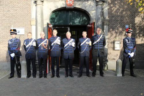 0018 Diner vier Regimenten, 85 jaar VOC 19-10-2019 (18)