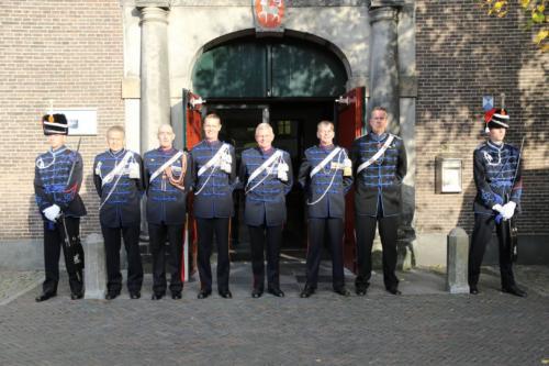 0019 Diner vier Regimenten, 85 jaar VOC 19-10-2019 (19)