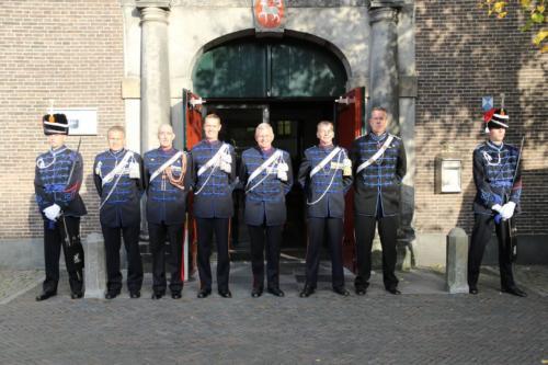0020 Diner vier Regimenten, 85 jaar VOC 19-10-2019 (20)