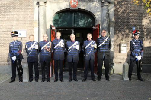 0021 Diner vier Regimenten, 85 jaar VOC 19-10-2019 (21)