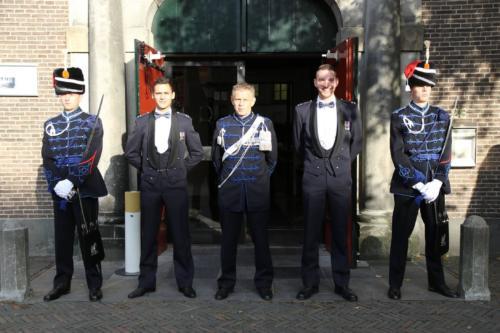0023 Diner vier Regimenten, 85 jaar VOC 19-10-2019 (23)