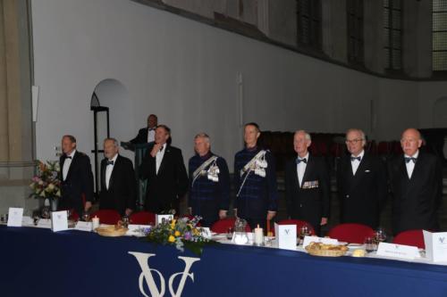 0101 Diner vier Regimenten, 85 jaar VOC 19-10-2019 (101)