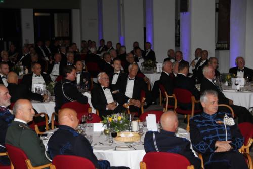 0157 Diner vier Regimenten, 85 jaar VOC 19-10-2019 (158)
