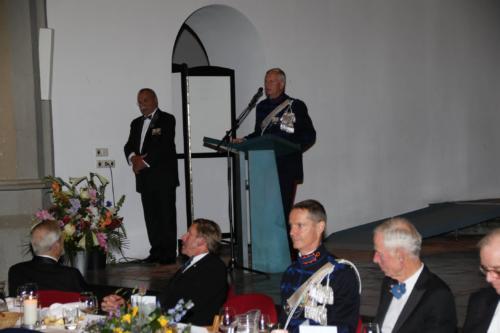 0160 Diner vier Regimenten, 85 jaar VOC 19-10-2019 (161)