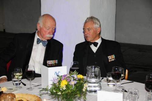 0175 Diner vier Regimenten, 85 jaar VOC 19-10-2019 (176)