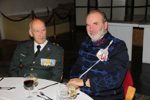 0184 Diner vier Regimenten, 85 jaar VOC 19-10-2019 (185)