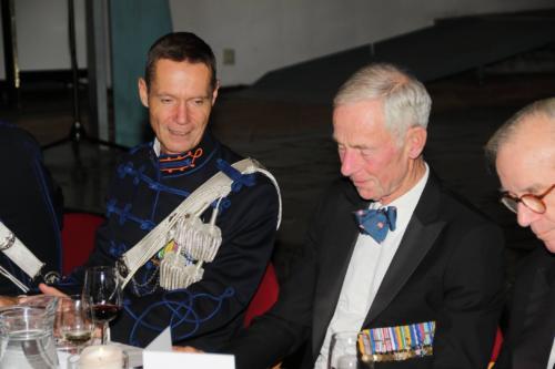 0205 Diner vier Regimenten, 85 jaar VOC 19-10-2019 (206)