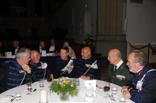 0212 Diner vier Regimenten, 85 jaar VOC 19-10-2019 (213)