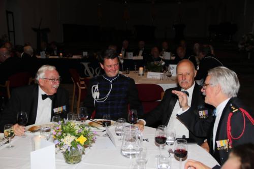 0219 Diner vier Regimenten, 85 jaar VOC 19-10-2019 (220)