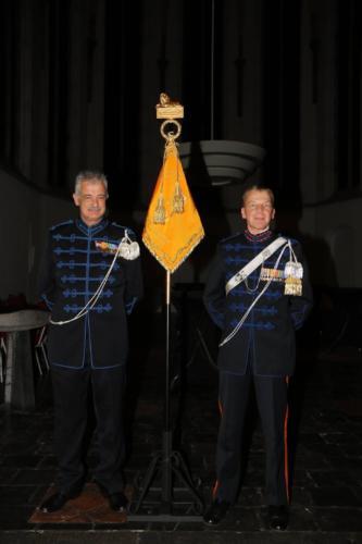 0245 Diner vier Regimenten, 85 jaar VOC 19-10-2019 (246)
