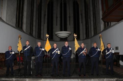 0247 Diner vier Regimenten, 85 jaar VOC 19-10-2019 (248)