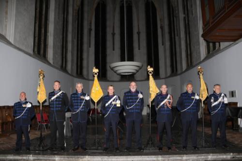 0248 Diner vier Regimenten, 85 jaar VOC 19-10-2019 (249)