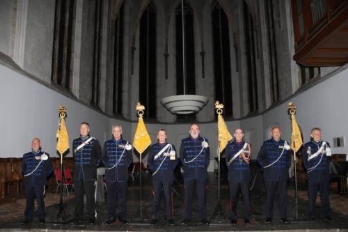 0249 Diner vier Regimenten, 85 jaar VOC 19-10-2019 (250)