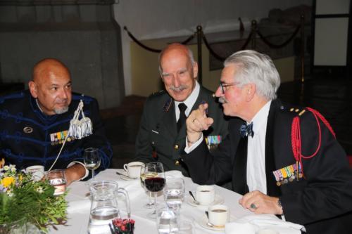 0265 Diner vier Regimenten, 85 jaar VOC 19-10-2019 (266)