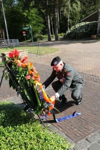 Herdenking gevallenen Cavalerie 04-05-2020 (64)