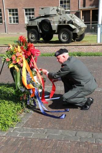 Herdenking gevallenen Cavalerie 04-05-2020 (66)
