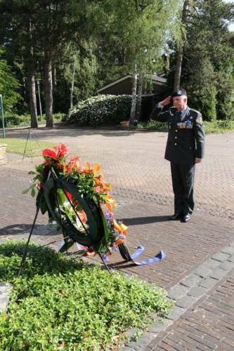Herdenking gevallenen Cavalerie 04-05-2020 (74)