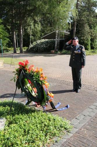 Herdenking gevallenen Cavalerie 04-05-2020 (75)