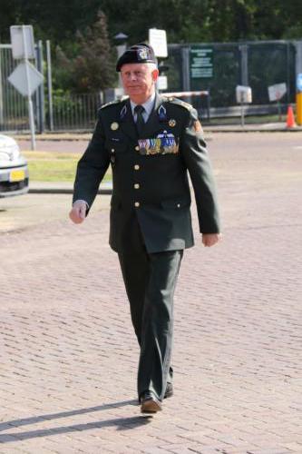 Herdenking gevallenen Cavalerie 04-05-2020 (9)
