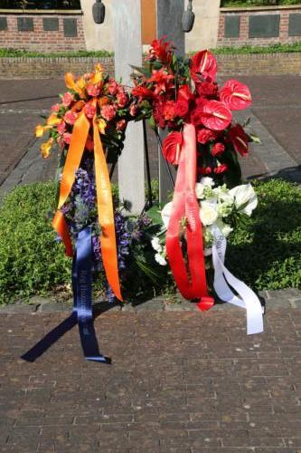 Herdenking gevallenen Cavalerie 04-05-2020 (94)